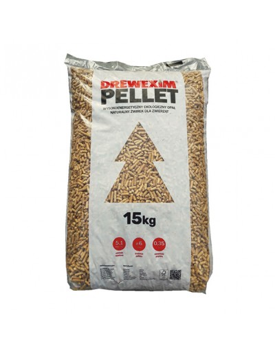 Pellet DREWEXIM 6 mm –...