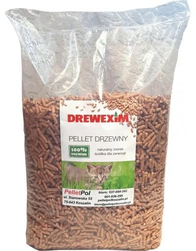 ŻWIREK DREWEXIM - WOREK 9 kg
