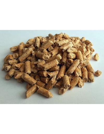 Pellet OLIMP 6 mm – PALETA...