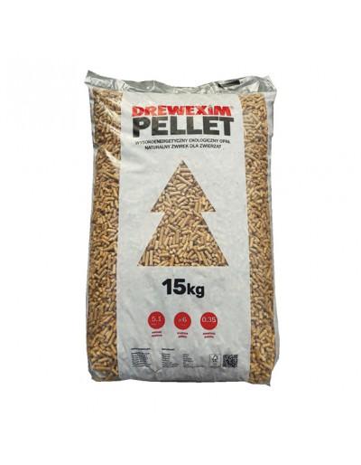 Pellet DREWEXIM 6 mm -...